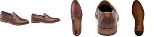 Johnston & Murphy Men's Haywood Penny Loafers