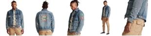 Polo Ralph Lauren Men's Sportsman Trucker Jacket