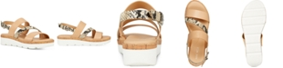 Nine West Billie Sport Sandals