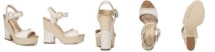 Sam Edelman Lillie Platform Sandals