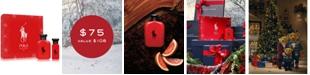 Ralph Lauren Men's 2-Pc. Polo Red Eau de Toilette Gift Set