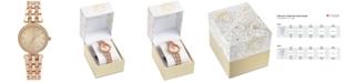 Charter Club Women's Pavé Bracelet Watch 28mm, Created for Macy'