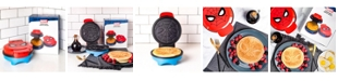 Uncanny Brands Marvel Spiderman Waffle Maker