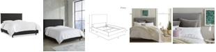 Skyline Henwood French Seam Bed - Full