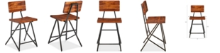 Furniture Welburne Counter Stool