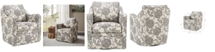 Furniture Dulce Swivel Chair