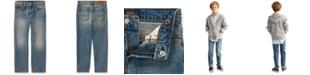 Polo Ralph Lauren Little Boys Slim-Fit Mott Jeans
