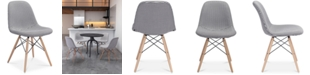 Zuo Willy's Dining Chair