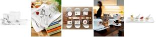 Villeroy & Boch Serveware, New Wave Collection