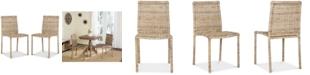 Safavieh Myron Accent Chair (Set Of 2)