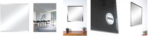Furniture Vogue Wall Mirror, Quick Ship