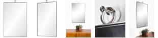 Furniture Eastwick Wall Mirror, Quick Ship
