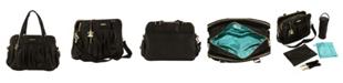 Kalencom Berlin Vegan Leather Diaper Bag