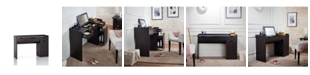 Furniture of America Carmona Flip Top Vanity