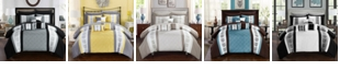Chic Home Clayton Comforter Set