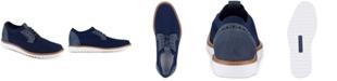 Dockers Men's Einstein Knit Smart Series Oxfords