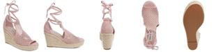 Steve Madden Women's Bambino Wedge Sandals