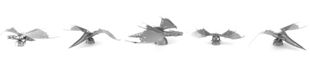 Fascinations Metal Earth 3D Metal Model Kit - Harry Potter Gringotts Dragon