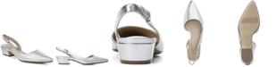 Naturalizer Banks Slingback Sandals