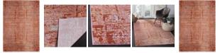 Safavieh Mystique Rose and Multi 5' x 8' Area Rug