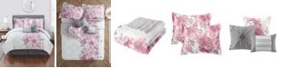 Mytex Charlize 7-Pc. Comforter Sets