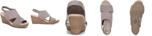 Dr. Scholl's Women's Brita Wedge Sandals