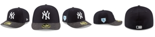 New Era New York Yankees Spring Training 59FIFTY-FITTED Low Profile Cap