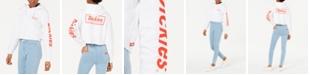 Dickies Cropped Logo Hoodie