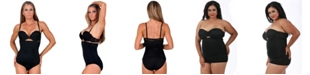 Instaslim InstantFigure Compression Slimming Tummy Control Belt, Online Only