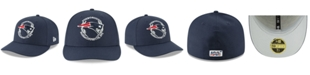 New Era New England Patriots Draft Low Profile 59FIFTY-FITTED Cap