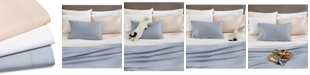 Lucky Brand Homegrown Cotton 300-Thread Count Sheet Sets, Created for Macy's