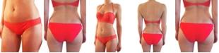 Krupa Couture Slimming Hipster Bikini Bottom