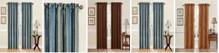 "Waverly Stripe Ensemble 52"" x 84"" Curtain Panel"