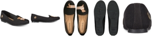 Loly in the sky Evita Loafers