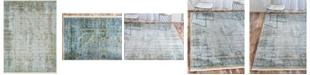 Bridgeport Home Kenna Ken1 Gray 10' x 13' Area Rug