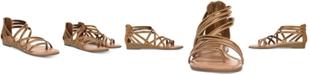 Carlos by Carlos Santana Amara 6 Flat Sandals
