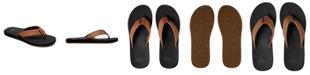 Quiksilver Men's Carver Tropics Sandal