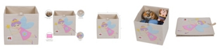 Wildkin Fairy Princess Storage Cube