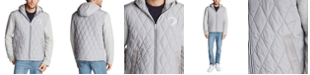 Nautica Men's Blue Sail Quilted Tempasphere Jacket, Created for Macy's