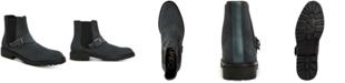 Calvin Klein Men's Upton Dress Casual Chelsea Boots