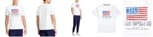 Polo Ralph Lauren Men's US Open Cotton Graphic Tee