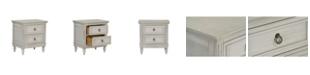 Furniture Sarah Youth 2-Drawer Nightstand