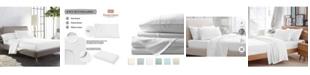Pizuna 400 Thread Count Sheet Set Twin XL
