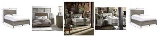Furniture Broadstone Storage King Bed