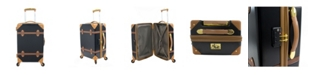 """Chariot Titanic 20"""" Luggage Carry-On"""