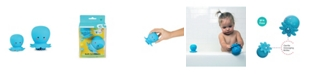 Creative Baby Octopus Bath Scrubbers, Toy