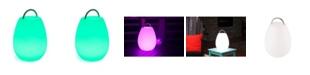 Allsop Home & Garden Nomad Light Solar Lantern