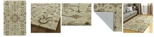 Kaleen Chancellor CHA07-29 Sand 10' x 14' Area Rug