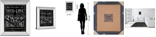 "Classy Art Everyone Becomes by Sundance Studio Mirror Framed Print Wall Art, 22"" x 26"""