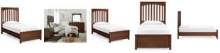 Furniture Ashford Twin Bed